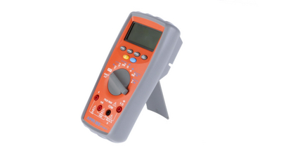 Multimeter digital TRMS AC+DC 6000 digits 1000 VAC 1000 VDC 10 ADC Köp {0}