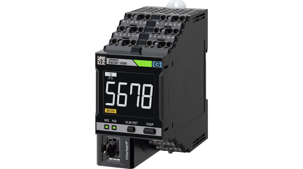 Köp Motor Monitoring Relay, Vibration and Temperature