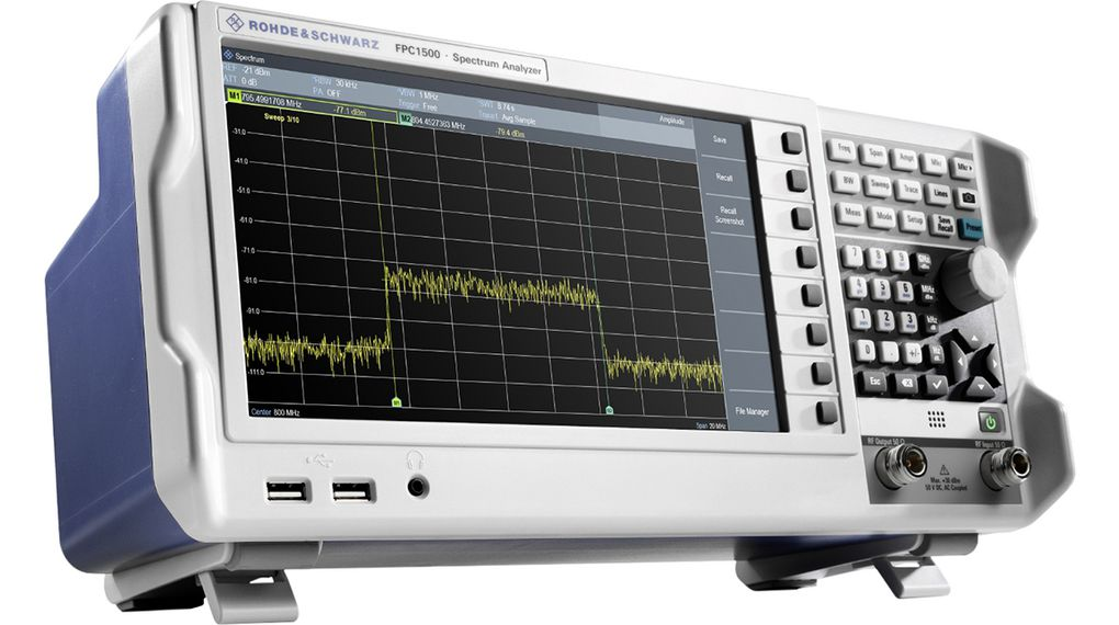 Köp Spectrum Analyser 3GHz 50Ohm