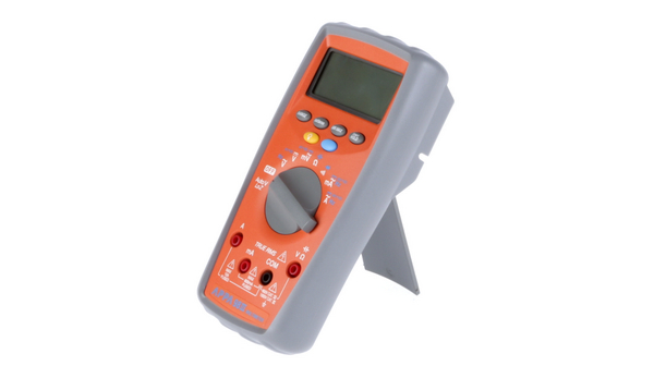 Köp Multimeter digital TRMS AC+DC 6000 digits 1000 VAC 1000 VDC 10 ADC