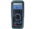 Köp Multimeter digital TRMS AC+DC 310000 digits 600 VAC 600 VDC 10 ADC