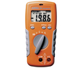 Köp Multimeter digital 2000 digits 750 VAC 1000 VDC