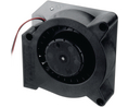 Köp Radial fan DC DC 120.6x120.6x37.3 mm 12 V 40 m³/h