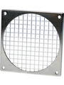 Shielded Fan Grating 85x85 mm Köp {0}